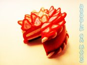 Strawberry Cake Pin