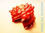 Strawberry Cake Pin