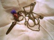Collana Scissor