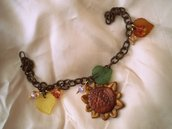 Bracciale Sunflower
