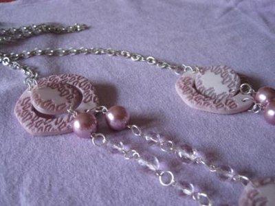 Collana Pink