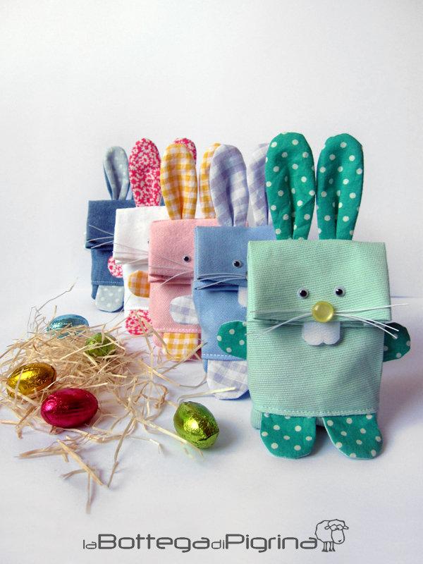 Sacchetti (PortaOvetti) Allegri Coniglietti