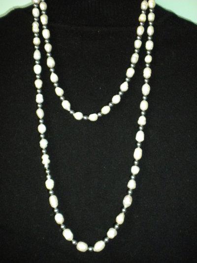 catena di perle