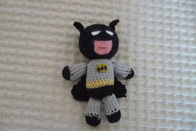 Portachiavi Batman