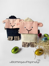 Sacchetti (PortaOvetti) Dolci Pecorelle