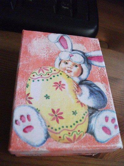 Scatolina di Pasqua