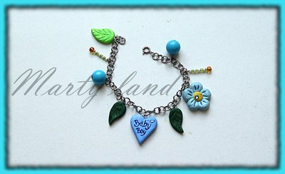 BRACCIALE-MARTYLAND
