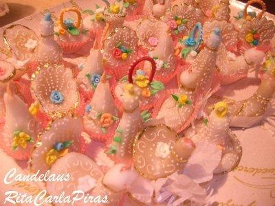 candelaus - dolci di Sardegna