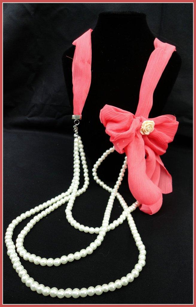 collana\foulard