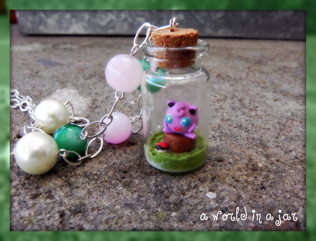 jigglypuff in a jar