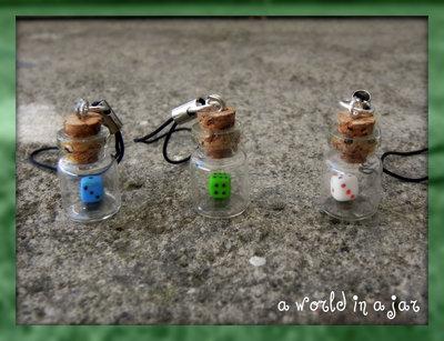 dadi in a jar