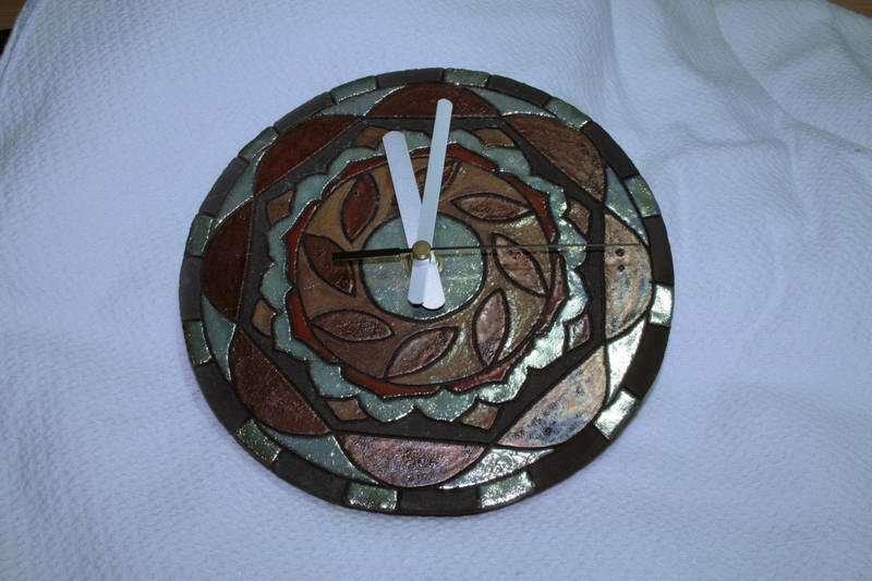 Orologio Mandala
