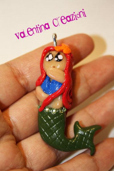 Ciondolo Ariel