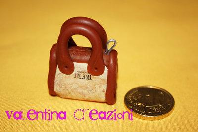 Miniatura borsetta Alviero Martini