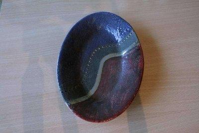 piatto ovale