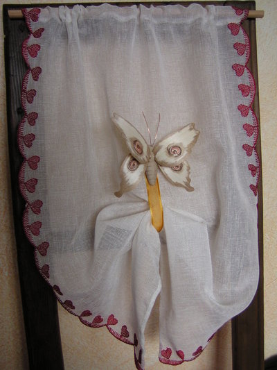 Farfalla reggi tenda