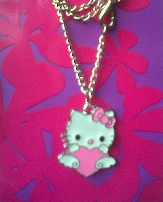 Collana Hello Kitty