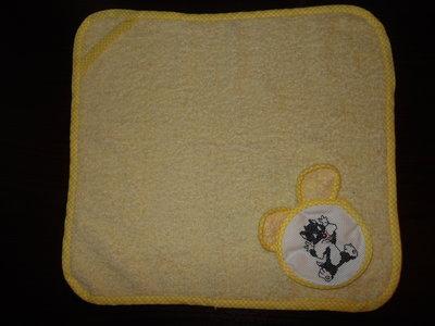 Asciugamano Silvestro