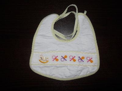 Bavaglino neonata