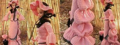 Fashion Doll Melania