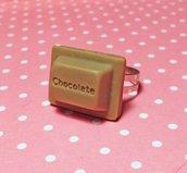 Anello Chocolate