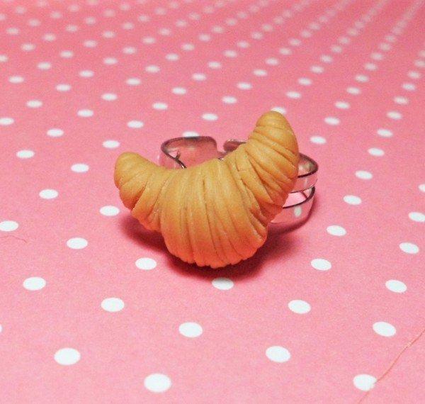 Anello croissant