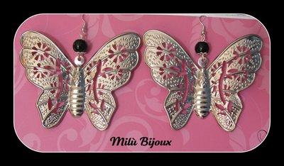 Farfalle filigrana
