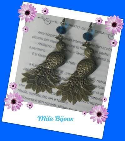 Pavoni bronzo