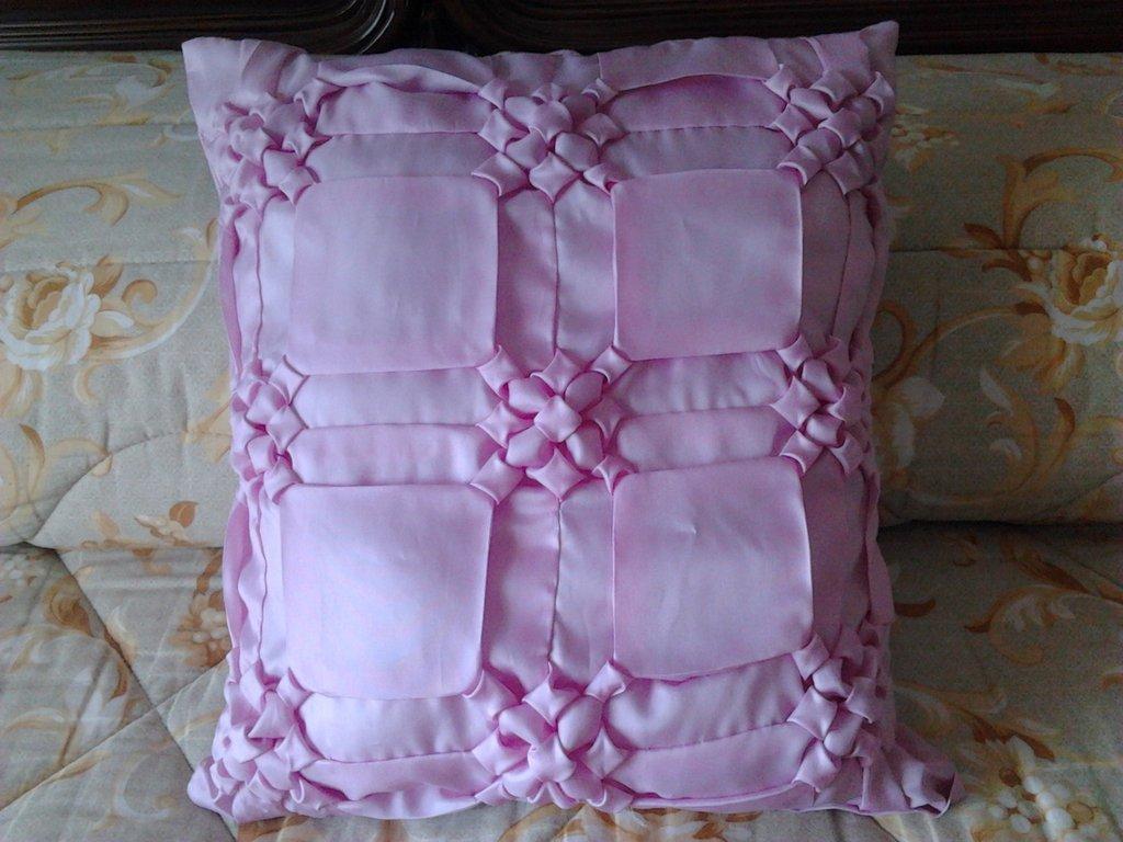cuscino fiore di tailandia