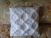 cuscino quadretti push