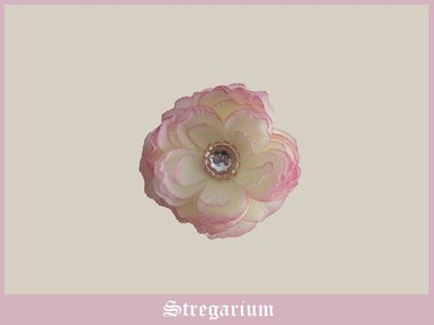 Fermacapelli (Primavera-Estate) #1