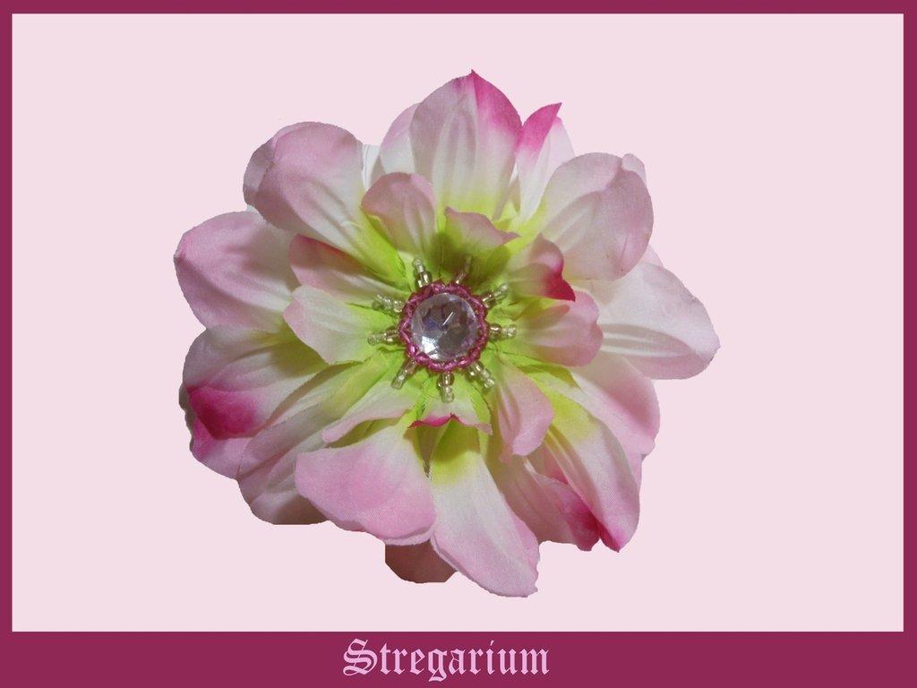 Fermacapelli (Primavera-Estate) #5