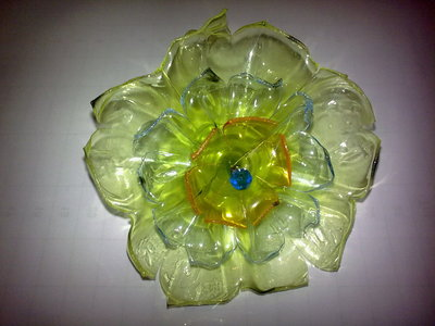 Ciondolo fiore