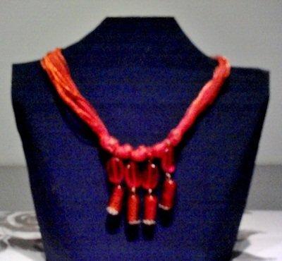 collana Rosalinda