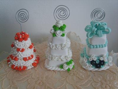 Weddig cake