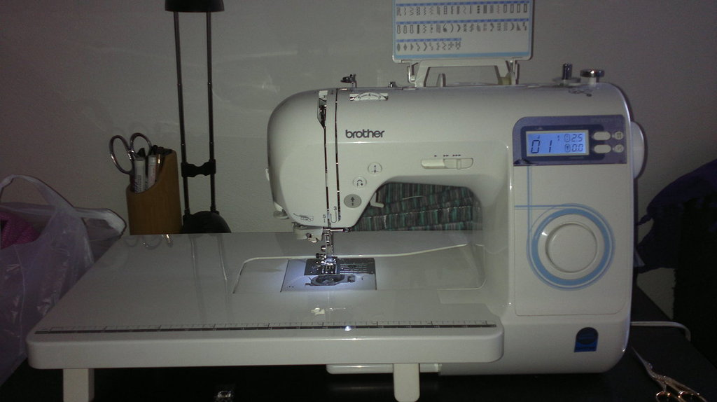 macchina da cucire brother