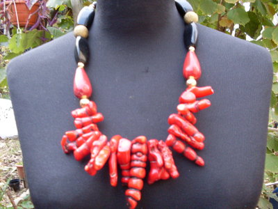 "Beautiful Coral mod.""INCANTATION"""