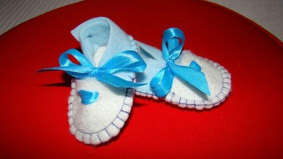 scarpine neonato idea regalo