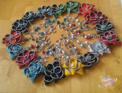 Bijoux de sac