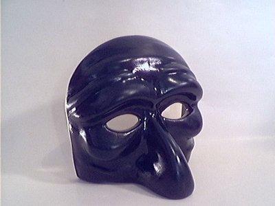 maschera Pulcinella