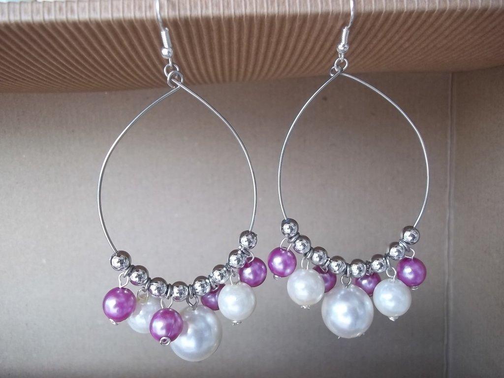 gocce di perle