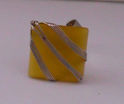 Anello YellowStone