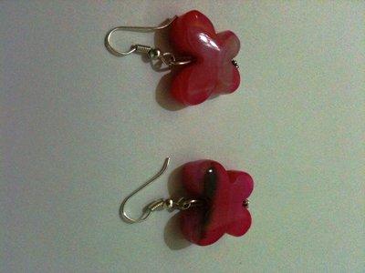 orecchini di moda