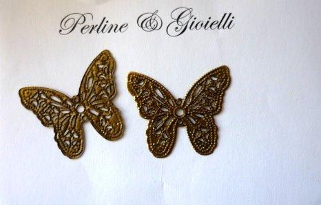 Filigrana Butterfly