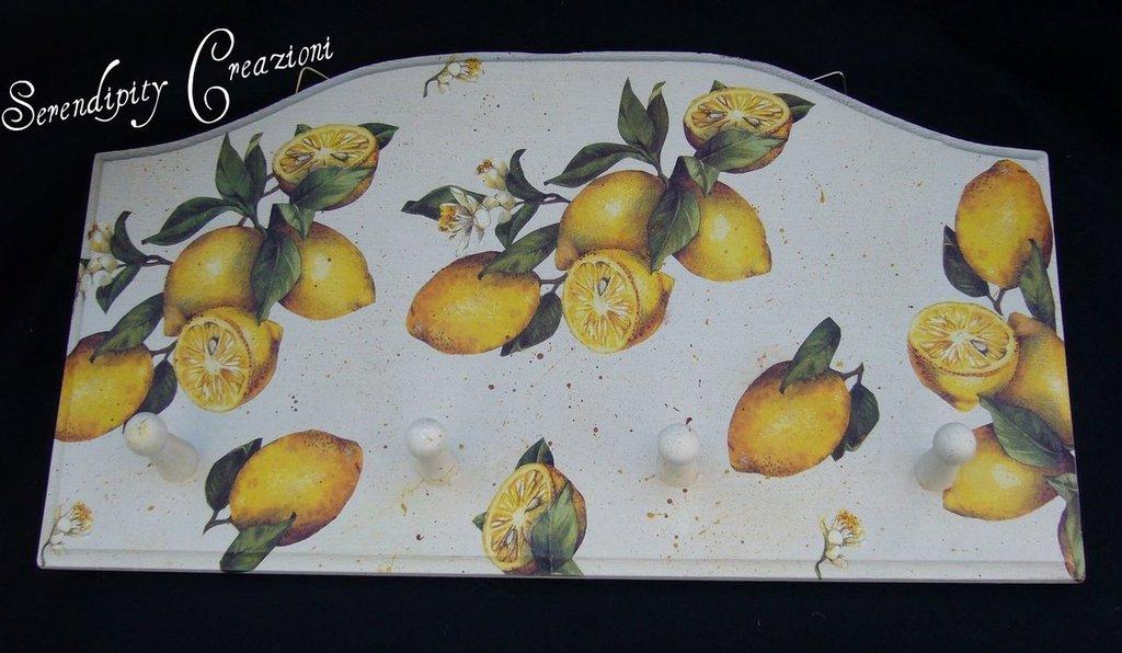 Appendino Limoni