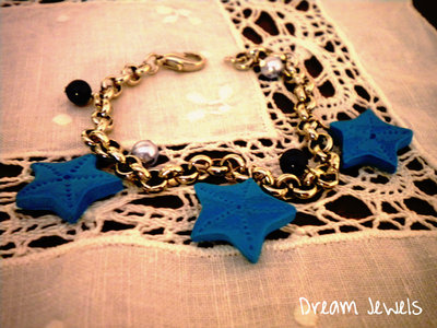 Stelle marine azzurre