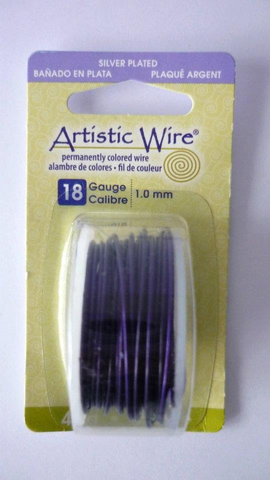 Artistic Wire® Orchid