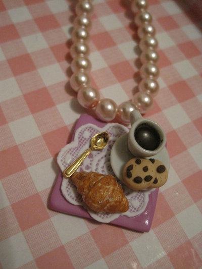 Collana Breakfast