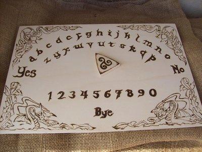 Tavola Ouija