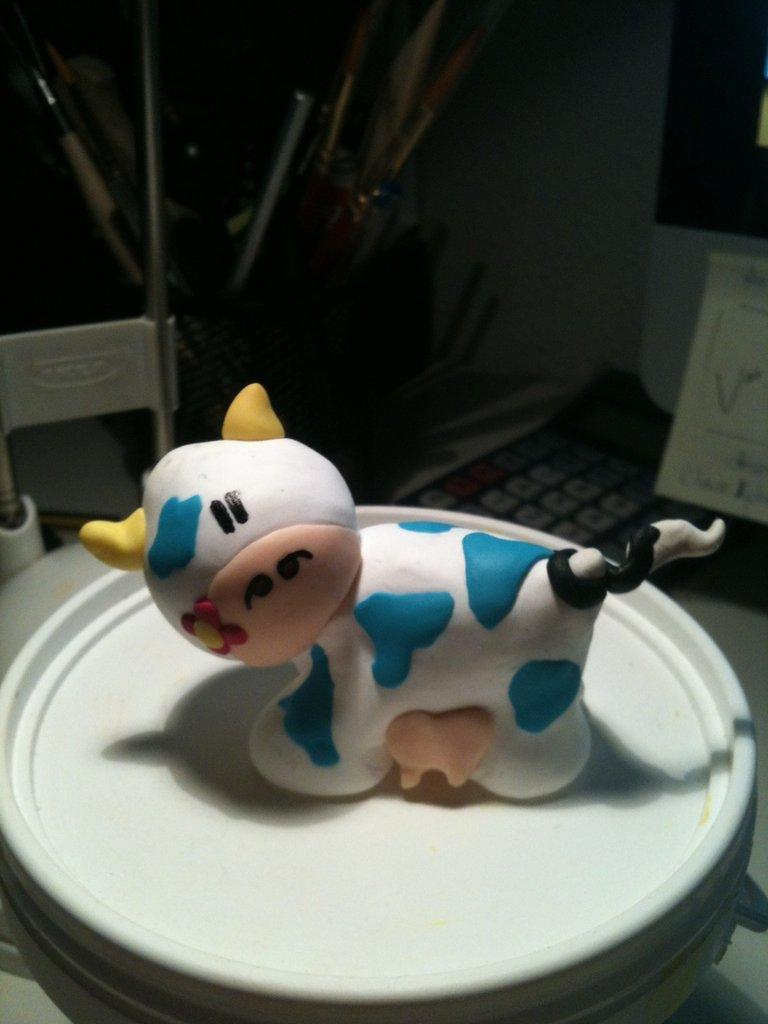 La vaquilla